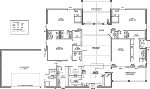 Safe harbor house floor plans